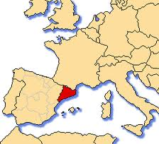 Mapa-de-europa-cataluña