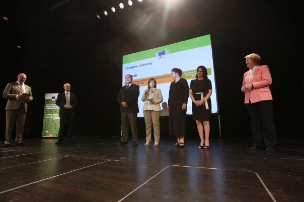 EUSEW, Awards