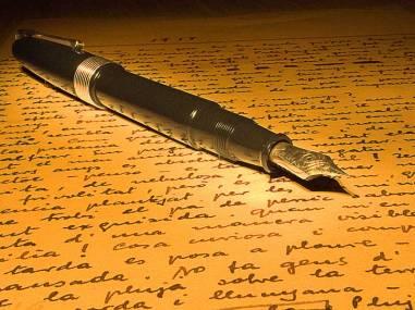 escribir-una-carta