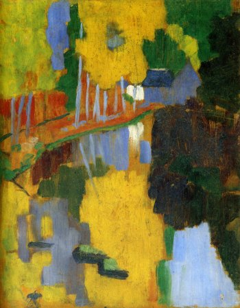 Serusier_-_the_talisman